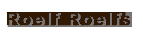 Roelf Roelfs